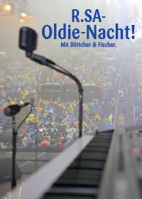 R.SA-Oldie-Nacht – Vorbereitungen für 2014 laufen