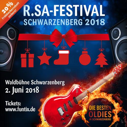 Tickets zu Nikolaus