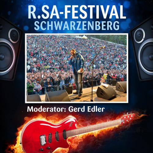 Moderator: Gerd Edler